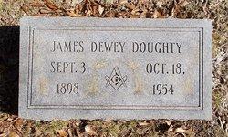 James Dewey Doughty Sr.