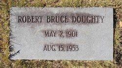 """Robert Bruce """"Roft"""" Doughty"""