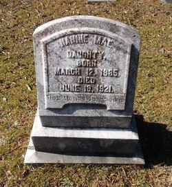 Nannie Mae Doughty