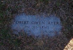 Robert Owen Ayers