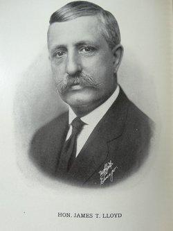 James Tilghman Lloyd