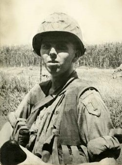 Robert Francis Stryker