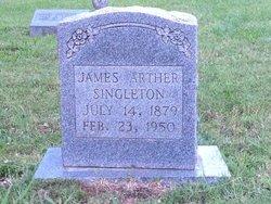 James Arthur Singleton