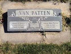 Goldie Van Patten