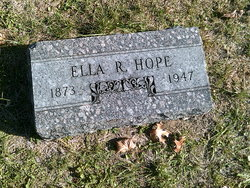 Ella Rosa <I>Truttmann</I> Hope