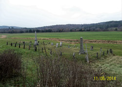Carbee Cemetery