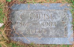 C. Louise Anderson