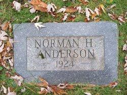 Norman H. Anderson