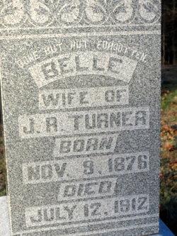 Belle Turner