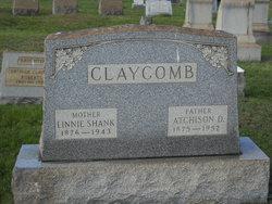 Linnie <I>Shank</I> Claycomb