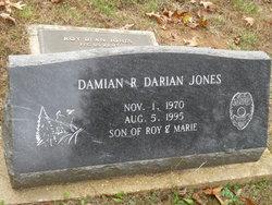 Damian Ruben Darian