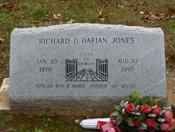 Richard Dale Darian, II