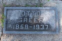 Otto Greef