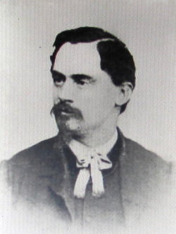 Capt Sydney Smith Lee Jr.