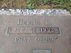 Herald Leroy Ogg