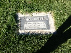 Daisy Nevada <I>Smith</I> Smith