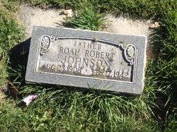 Roah Robert Johnson