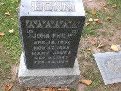 John Philip Bonn