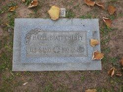 Hazel M Chehey