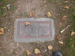 Joseph Seth Hawkins