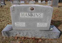 Pauline Hankins