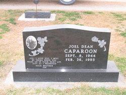 Joel Dean Caparoon