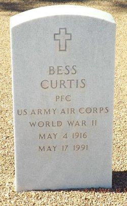 Bess Curtis