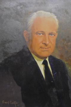 "Gen Robert W. ""Dutch"" Waltz"