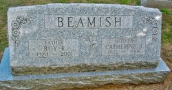 Roy Robert Beamish