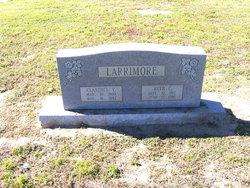 Clarence Valentine Larrimore
