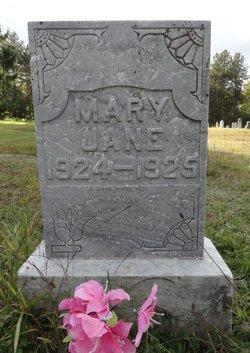 Mary Jane Willis