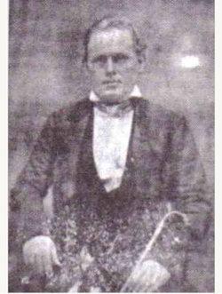 Gen Ezra Graves Talbert Sr.