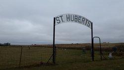 Saint Huberts Cemetery
