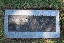 William Arthur Hanger