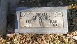 Caroline Soehl