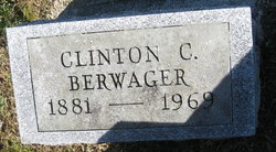 Clinton Christopher Berwager