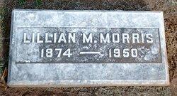 Lillian M. <I>Walker</I> Morris
