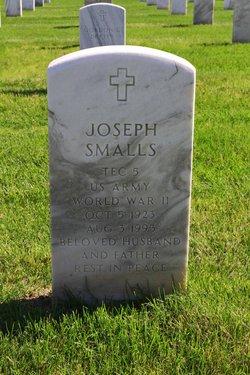 Joseph Smalls