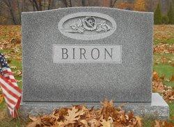 Brian E Biron