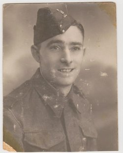 Flight Sergeant (Pilot) Leonard George Moores