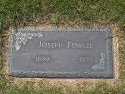 Joseph Fowler