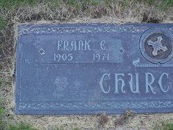 Frank E. Churchill