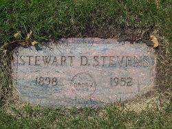 Stewart D. Stevens