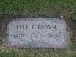Lyle B. Brown