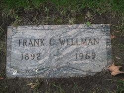 Frank C. Wellman