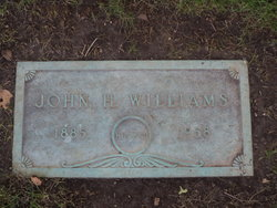 John H. Williams