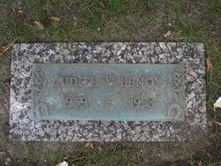 Judith Y. Lenox