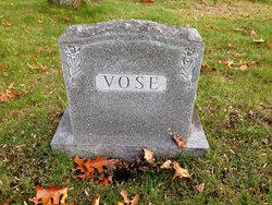 Lena <I>Nassi</I> Vose