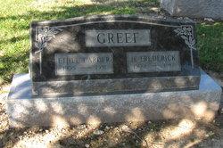 Herman Frederick Greef