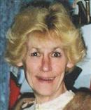 Susan Louise <I>Moharter</I> Adams-Anderson